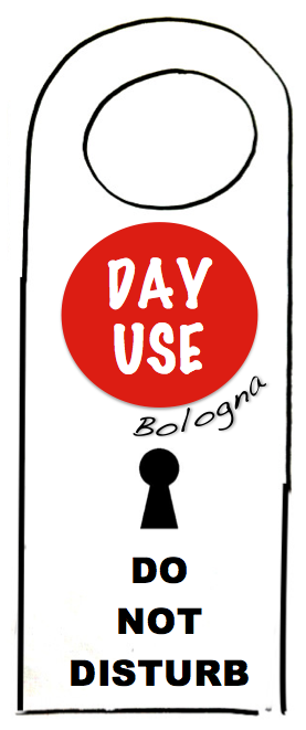 day use bologna